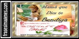 Dia de la madre Mexico